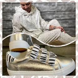J'avais dit semaine cool 😋😋😋, sweat 39€, jogg 39€, sneakers 39€.... j'adore 😍, j'adore 😍, j'adore 😍.... #papilhome #dressingroom #siteinternet #www.papilhome.com #fringues #lookoftheday #ensemblejogg #sneakersaddict #gujanmestras #bassinarcachon