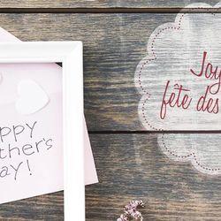 Très bonne fête à toutes les mamans du monde❤️❤️❤️, on vous aime très fort❤️❤️❤️ #papilhome #fetedesmeres #cadeau #sundaymood☀️ #boutiquedevêtements #tendancemode #gujanmestras #bassinarcachon